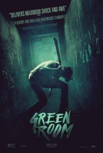 GreenRoomPoster