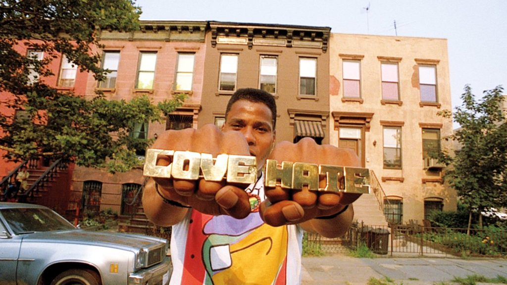 do the right thing � zekefilm