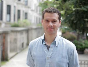 Director Jeremy Saulnier