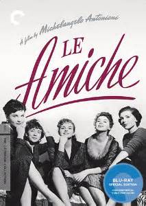 Le_Amiche_bluray