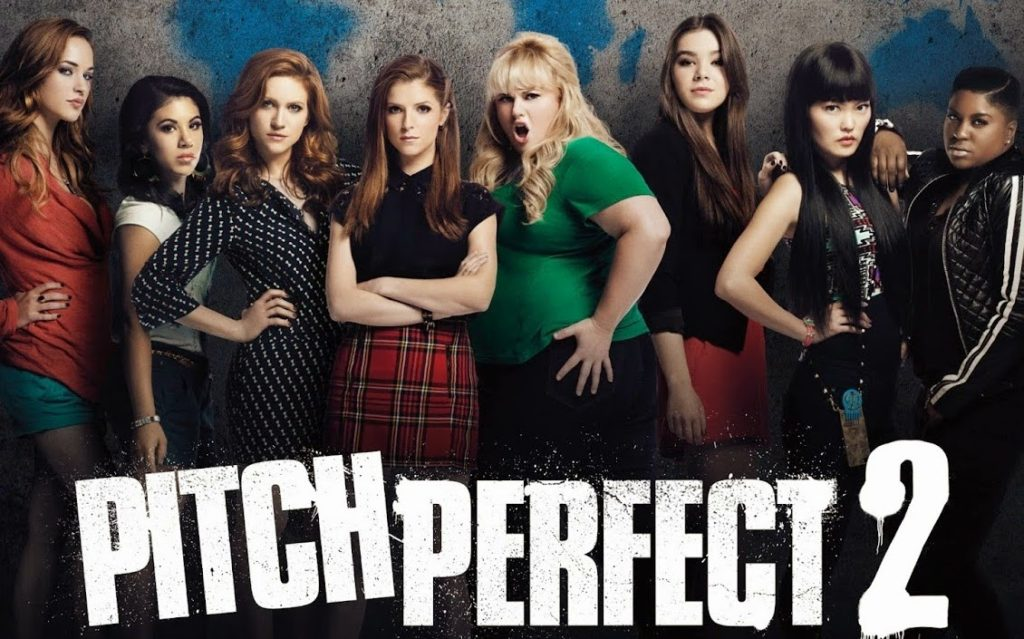 Pitch Perfect 2 Streaming En Francais - Streaming FR