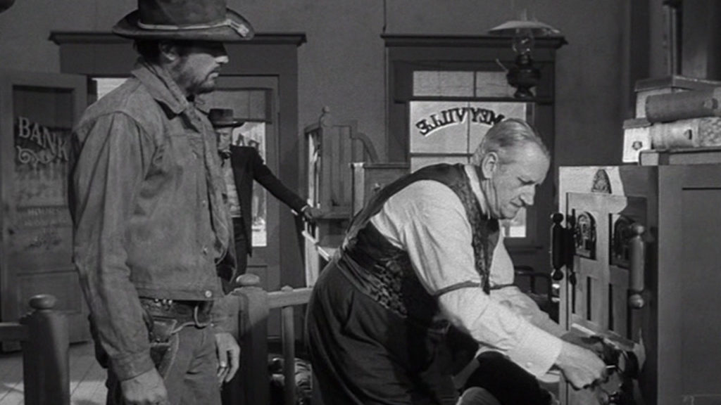 Amazoncom Yellow Sky 1948 Bluray Gregory Peck