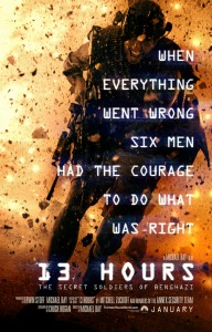 13-hours poster