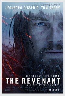 Revenant poster