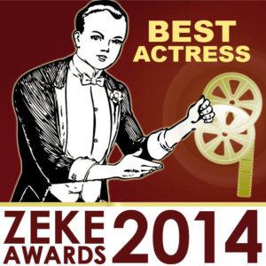 Best-Actress logo