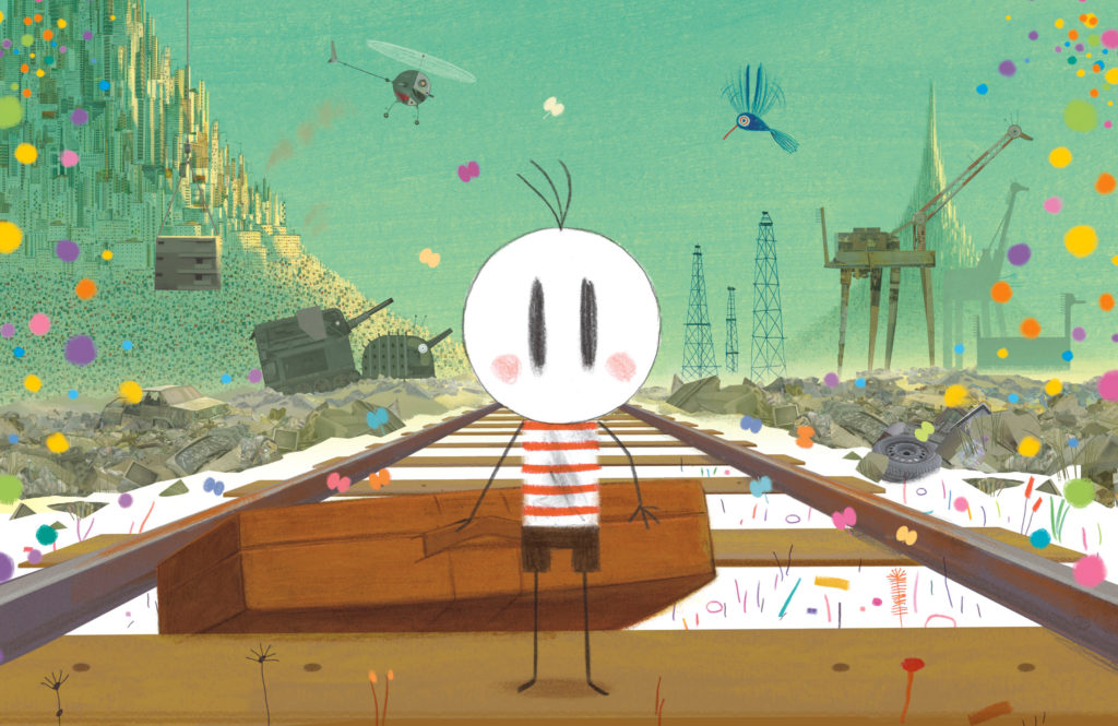 Boy and the World 3