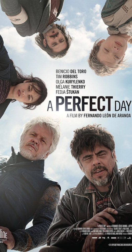 PerfectDay poster