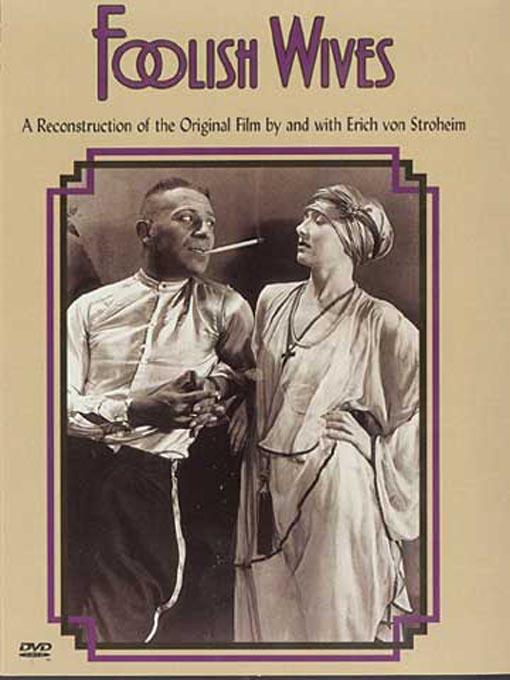 foolish-wives-poster
