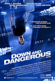 Down_and_Dangerous_poster