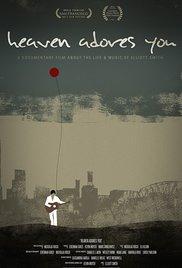 Heaven_Adores_You_poster