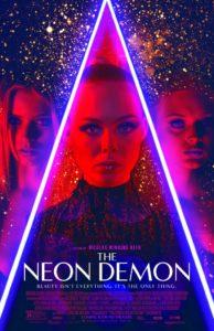 NeonDemonPoster