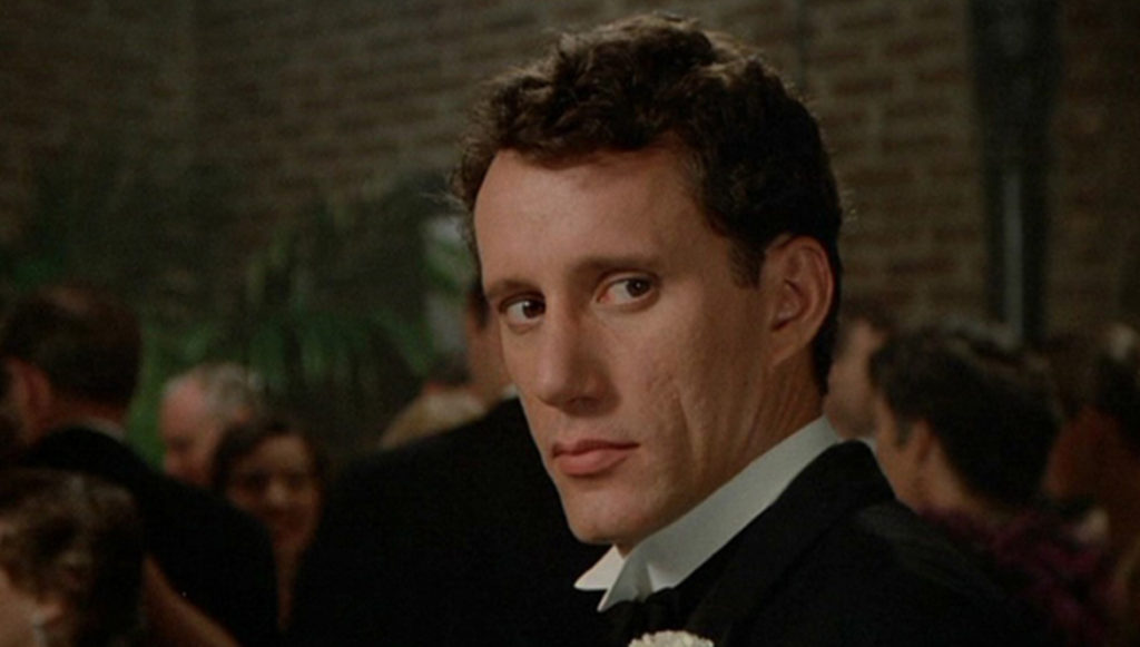 James Woods as Maxie in OUATIA