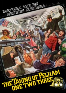 Pelham poster