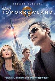 Tomorrowland_poster