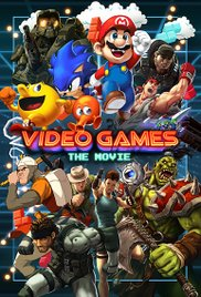 Video Games the Movie_poster