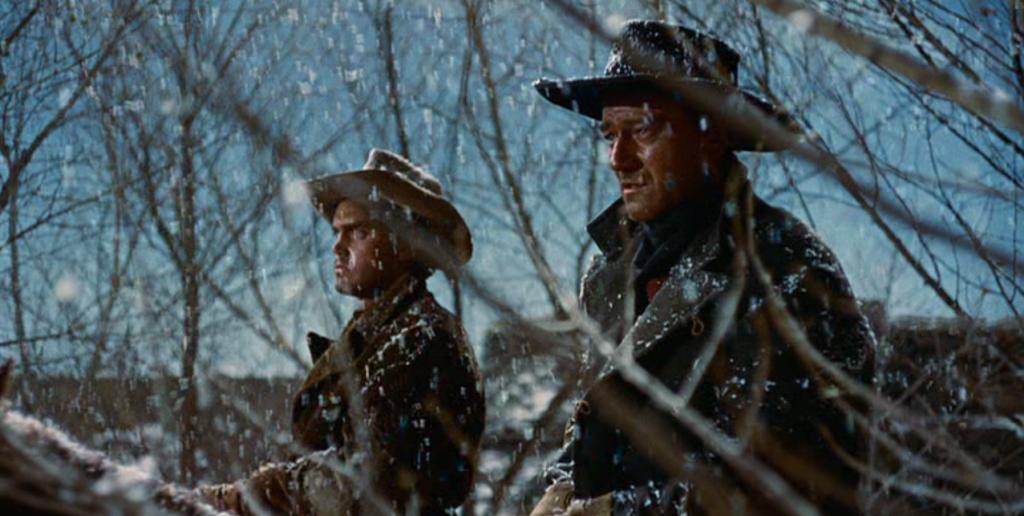 Westerns 6