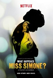 What Happened Miss Simone_poster