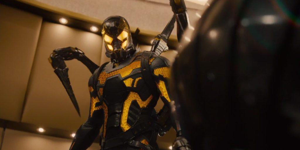 Corey Stoll as Yellowjacket