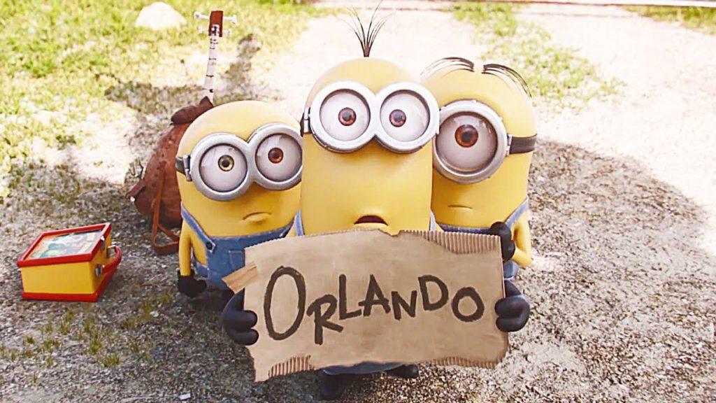 Heading to Orlando pre-Disney World? Sketch…