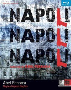 Napoli Napoli Napoli bluray