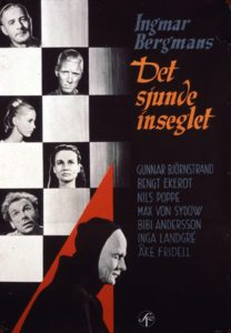 Seventh Seal poster