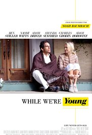While_We're_Young_poster