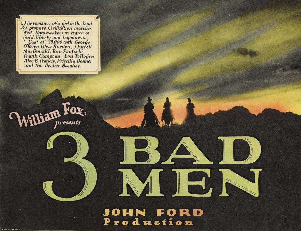 3 bad men 1