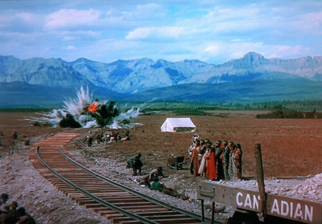 Canadian Pacific: not going well.