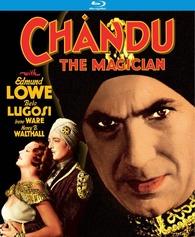 Chandu poster