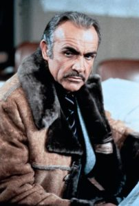 Connery in 1979's METEOR.