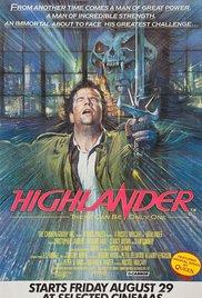 Highlander_poster