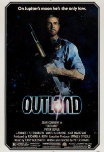 OUTLAND-1981-poster