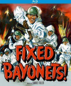 Bayonets poster