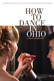 how to dance in ohio poster