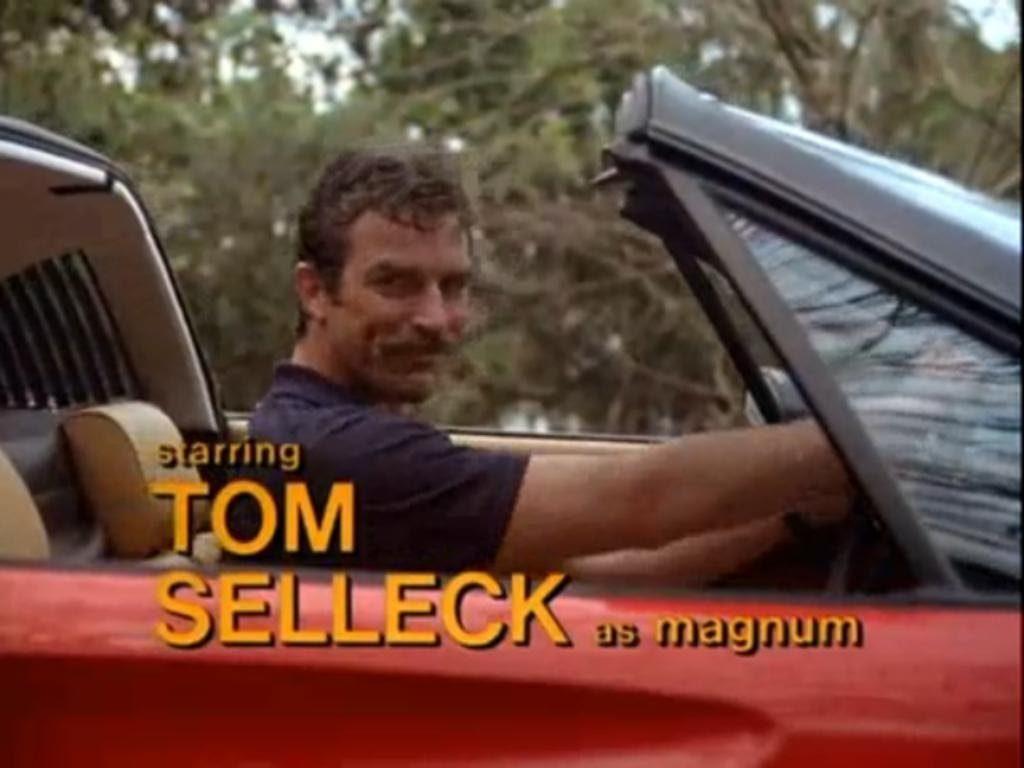 """""""Magnum"""""""