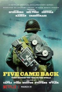 Five Came Back (2017)