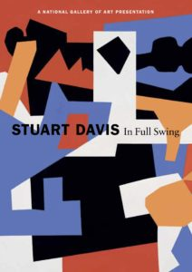 Stuart Davis: In Full Swing DVD Cover