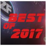 ZekeFilm's Best of 2017