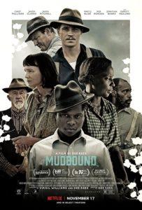 MUDBOUND (2017) poster