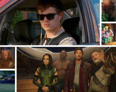 Baby Driver, Guardians of the Galaxy, and the Modern Musical