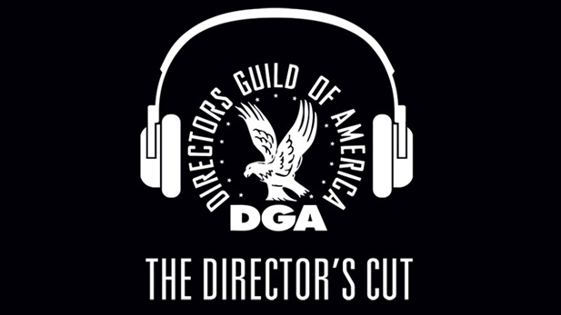 The Director's Cut - A Director's Guild of America Podcast