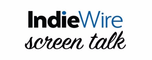 IndieWire Screen Talk podcast