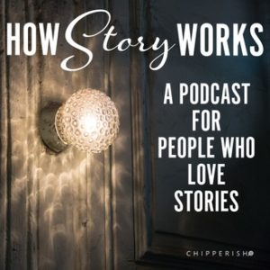 How Story Works podcast