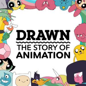 Drawn Podcast